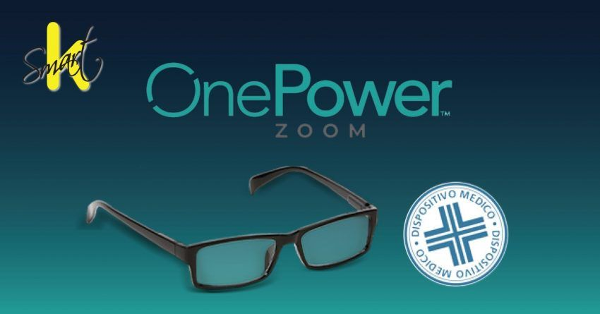 Occhiali da vista: OnePower ZOOM