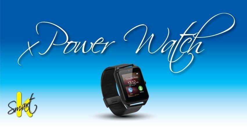 xPower Watch®